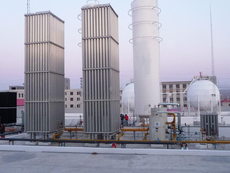 LNG加气站设备